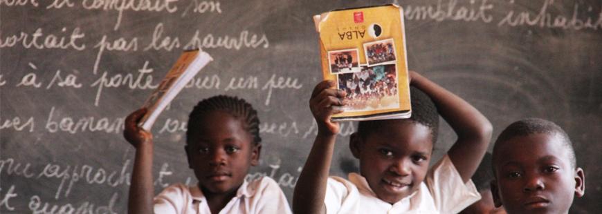 Popolare ALBA Onlus - Associazione Laica Bambini Africani KZ57